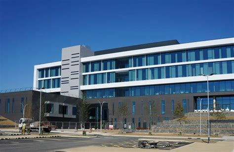 Alexion Pharmaceutical, BRFS | Roofing, Cladding, Glazing.