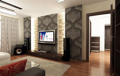 Wohnzimmer Orange Grau by Bilder 3d Interieur Wohnzimmer Grau Orange 4