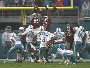 Miami Dolphins keep their playoff hopes alive with win ...