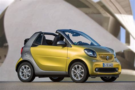 smart fortwo Reviews: Research New & Used Models | Motor ...