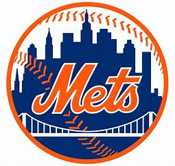 Image result for logo ny mets