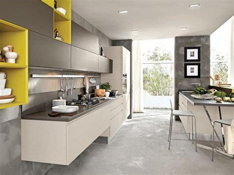 modele de cuisine design image cuisine moderne 100 suggestions superbes