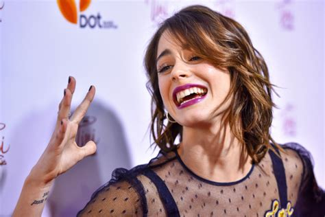 Martina Stoessel in TINI: El Gran Cambio de Violetta   The Avant Premiere 3 of 38   Zimbio
