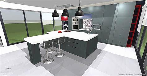 outil de conception cuisine logiciel cuisine 3d gratuit lapeyre