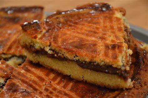cuisine basque recettes gâteau basque maëvab recette cuisine companion