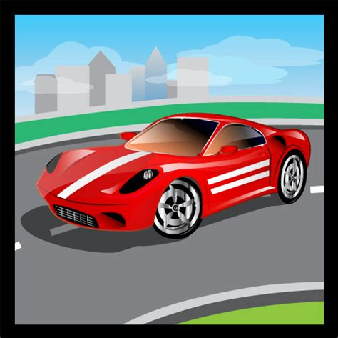 Sports Car Vector Art Free Vector Download (215,464 Free