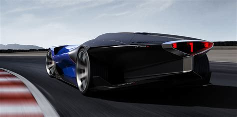 Peugeot L500 R Hybrid Concept Unveiled  Photos (1 Of 5
