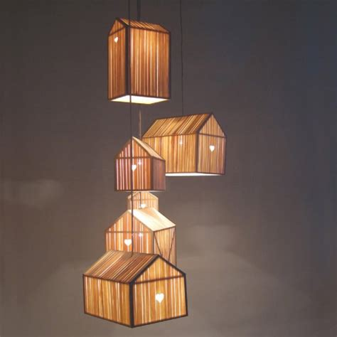 amazing homemade lamp ideas  light  home