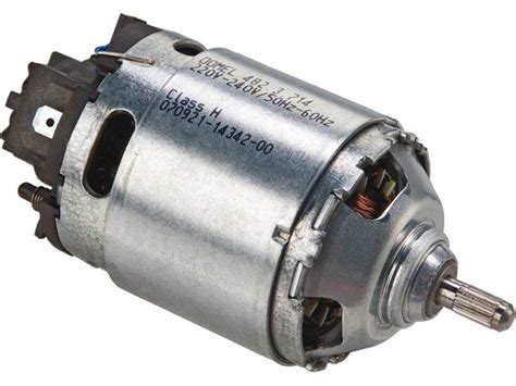Permanent Magnet DC Motors | Domel