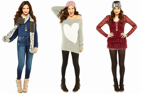 teen styles teen trends fashion new years 2014