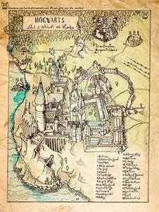 hogwarts map - Movie Search Engine at Search.com