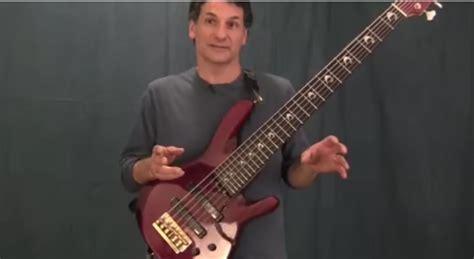 Yamaha John Patitucci Trbjp2 Bass