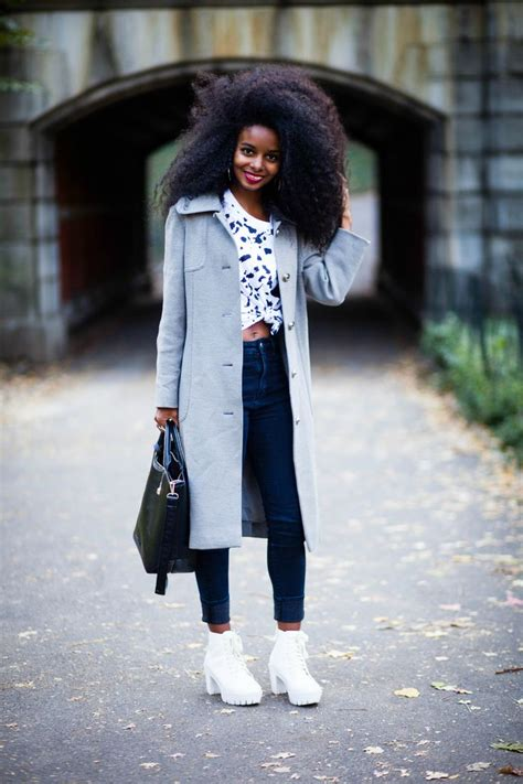 25 Afros and Blow Outs for Black Hair | Styles Weekly