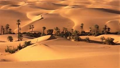 Desert Sahara Africa North Wallpapers Wilderness Walls