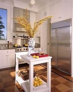 Small Kitchen Island Designs - design a room