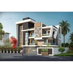 building elevation services  india