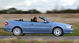 Used Volvo C70 Convertible (1999 - 2005) Review Parkers