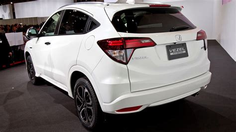 Honda Hrv Backgrounds by Honda Hr V Mugen Hd Wallpapers