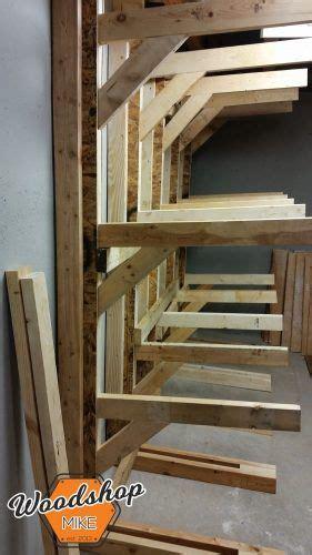 modular lumber rack lumber storage lumber