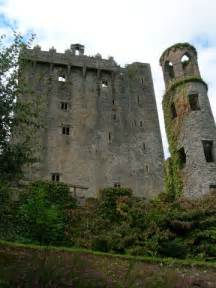 Blarney Stone Castle