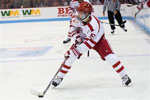 Despite penalties, BU men's hockey tosses aside Prince ...