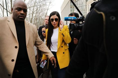 El Chapo's wife to appear on VH1 reality show