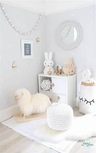 Deco Chambre Bebe Ikea : d co chambre b b fille et gar on en style scandinave pour un int rieur d 39 ambiance zen ~ Teatrodelosmanantiales.com Idées de Décoration