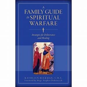 A Family Guide To Spiritual Warfare  U2013 The Catholic Gift Store