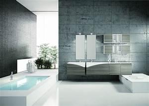 collection de salles de bain design tres chics la perle rose With photos salle de bain design
