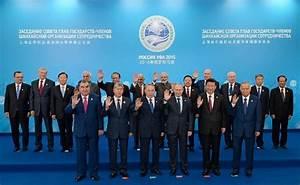 China's Silk Road wins big at SCO Summit | The BRICS Post