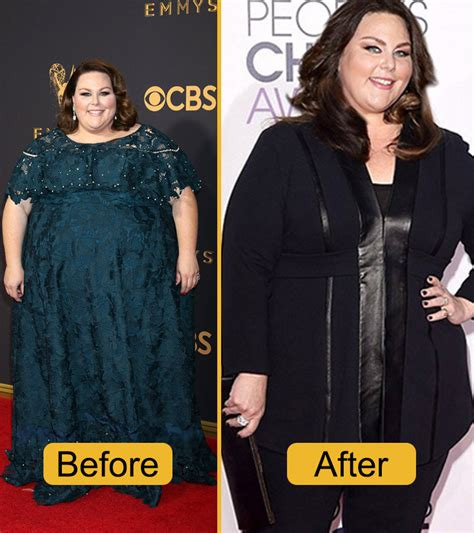 chrissy metz weight loss story   lost  pounds