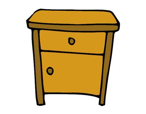 table de chevet a peindre dessin de table de chevet colorie par membre non inscrit le 06 de d 233 cembre de 2015 224 coloritou