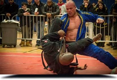 Combat Sports Martial Mixed Jiu Jitsu Thai