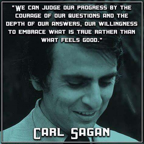 carl sagan quotes  science universe