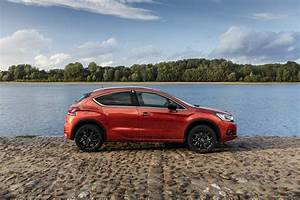 Citroen Ds Crossback : citroen ds 4 crossback launched from 46 990 ~ Medecine-chirurgie-esthetiques.com Avis de Voitures