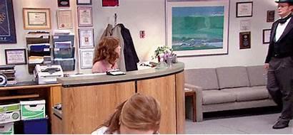 Erin Hannon Dwight Office Schrute Gifs Theofficeedit