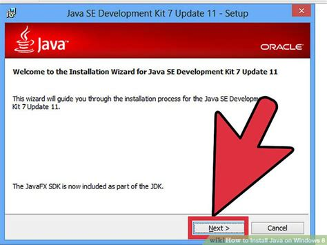 How To Install Java On Windows 8 6 Steps (with Pictures