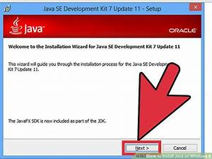How to Install ... Java Download
