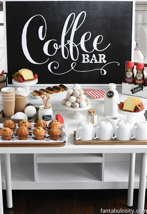 #3 of 3 coffee & tea in brenham. Top 20 Bridal Shower Ideas She'll Love - Oh Best Day Ever