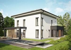 Haus Walmdach Modern : evolution potsdam bien zenker ~ Indierocktalk.com Haus und Dekorationen