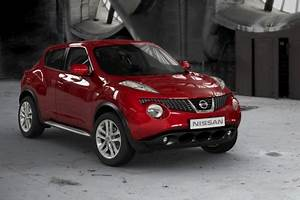 Nissan Juke Rouge : bayanlara g re otomobil modelleri ~ Melissatoandfro.com Idées de Décoration