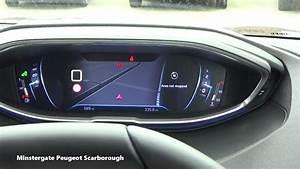 I Cockpit Peugeot 3008 : peugeot 3008 suv i cockpit suv 2017 youtube ~ Gottalentnigeria.com Avis de Voitures