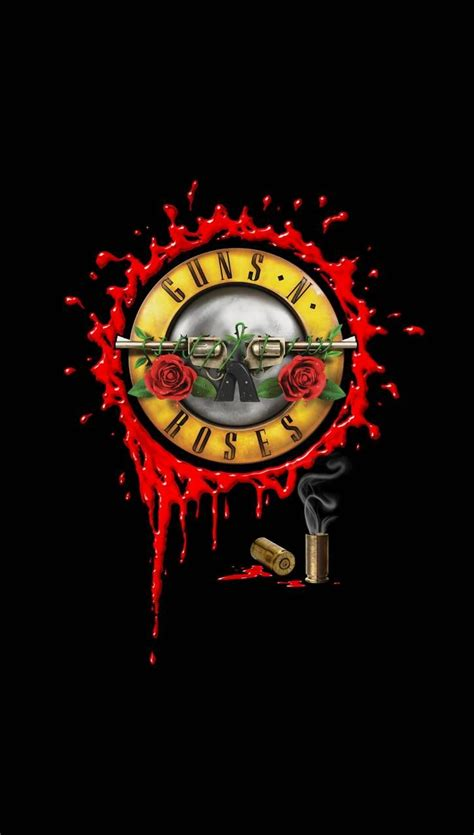 Guns N Roses Papeis de parede rock Pôsteres de rock