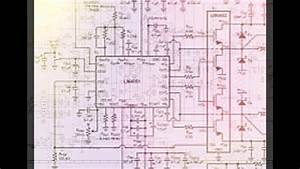 Power Amplifier Circuit Diagram  Amplifier  Electronic