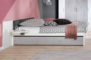 Bett Mit 2 Schlafgelegenheit : welle funktionsbett ksw 2 0 mit 2 schlafgelegenheit m bel letz ihr online shop ~ Bigdaddyawards.com Haus und Dekorationen