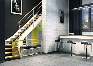 glotin escalier free escalier bois et mtal with glotin With peindre des escaliers en bois 11 hevea nicolas dupriez escaliers bois