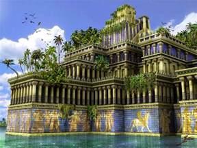 Les Jardins Suspendus De Babylone by Freegamezcity Hanging Gardens Of Babylon