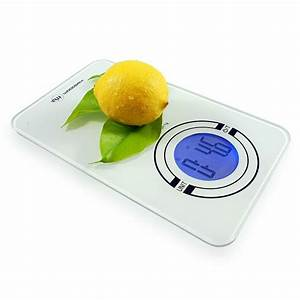 Digital Kitchen Scale Food Diet Electronic Weight Balance ...