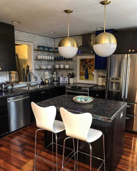 kitchen design  top  kitchen design trends  photovideo
