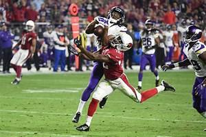 Minnesota Vikings at Arizona Cardinals Recap: Vikings ...